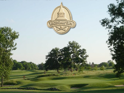 Golf Club Of Legendary Run, The, Cincinnati, Ohio, 45245 - Golf Course Photo