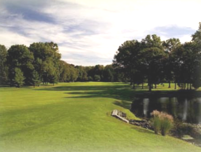 Country Club of Darien,Darien, Connecticut,  - Golf Course Photo