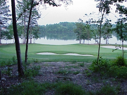 First Tee Of Arkansas, Chairman\' Course, Little Rock, Arkansas, 72204 - Golf Course Photo