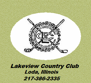 Lakeview Country Club,Loda, Illinois,  - Golf Course Photo