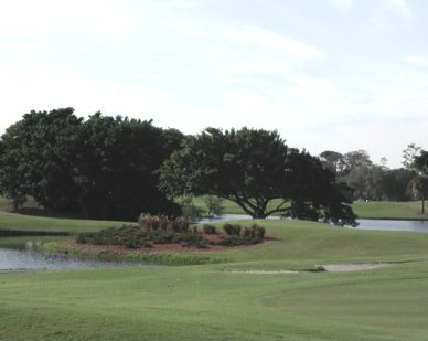 Boca Raton Municipal Golf Course -Regulation,Boca Raton, Florida,  - Golf Course Photo