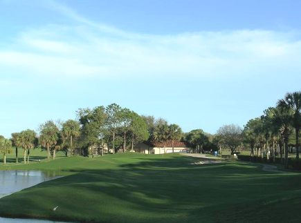 Bishops Gate Golf and Lakeside Community,Howey In The Hills, Florida,  - Golf Course Photo