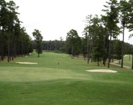 Percy Marcum Golf Course, Empire, Alabama, 35063 - Golf Course Photo
