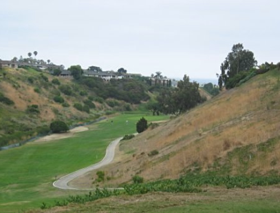 Shorecliffs Golf Club,San Clemente, California,  - Golf Course Photo