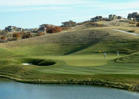 Club At Pradera, Parker, Colorado, 80134 - Golf Course Photo