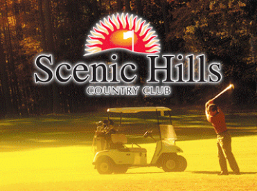 Golf Course Photo, Scenic Hills Country Club, Pensacola, 32514