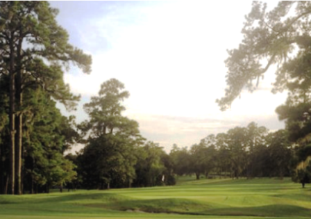 Golf Course Photo, Capital City Country Club, Tallahassee, 32301