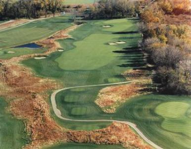 Gateway National Golf Links,Madison, Illinois,  - Golf Course Photo