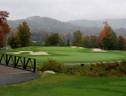 Golf Course Photo, Stratton Mountain Country Club, Stratton Mountain, 05155