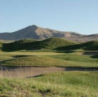 The Ranches Golf Club, Eagle Mountain, Utah, 84043 - Golf Course Photo