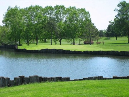 Quail Creek Golf Course,North Liberty, Iowa,  - Golf Course Photo