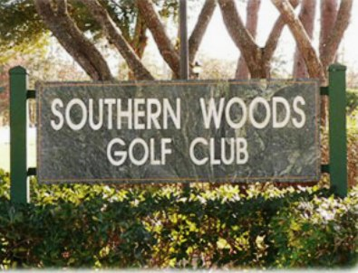 Golf Course Photo, Southern Woods Golf Club, Homosassa, 34446