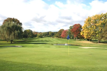 Rockledge Country Club, West Hartford, Connecticut, 06107 - Golf Course Photo