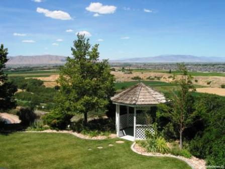 Spanish Oaks Golf Course,Spanish Fork, Utah,  - Golf Course Photo