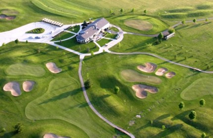 Railside Golf Club,Gibson City, Illinois,  - Golf Course Photo