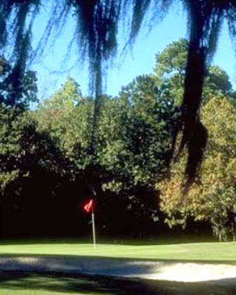Wallace Adams Memorial Golf Course, Mcrae, Georgia, 31055 - Golf Course Photo
