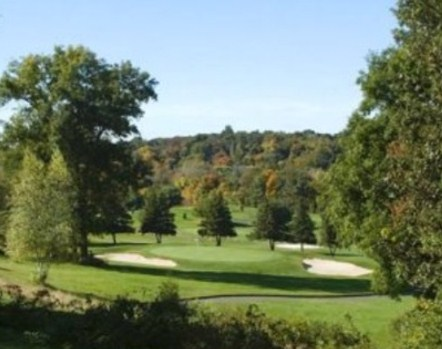 Grassy Hill Country Club, Orange, Connecticut, 06477 - Golf Course Photo