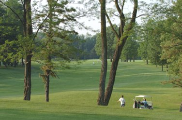 Golf Course Photo, Stadium Golf Club, Schenectady, 12304