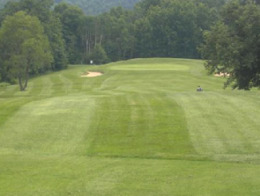 Den Brae Golf Club,Sanbornton, New Hampshire,  - Golf Course Photo