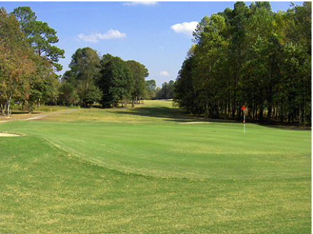 Willow Lake Golf Club,Metter, Georgia,  - Golf Course Photo