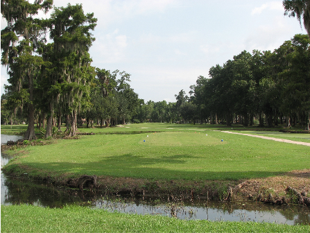 Grand Ridge Golf Club, Luling, Louisiana, 70070 - Golf Course Photo