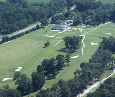 Country Oaks Golf Course,Thomasville, Georgia,  - Golf Course Photo