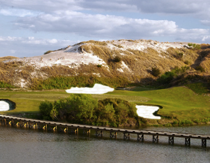 Streamsong Resort, Blue Course,Streamsong, Florida,  - Golf Course Photo