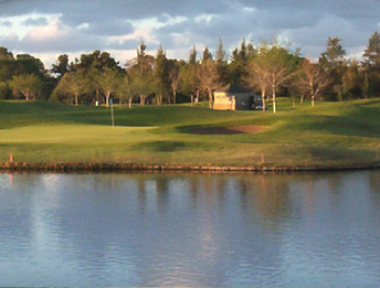 Mile Square Golf Course, Classic Course,Fountain Valley, California,  - Golf Course Photo