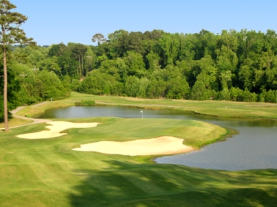 Bluffs On Thompson Creek, Bluffs Golf Course,Saint Francisville, Louisiana,  - Golf Course Photo