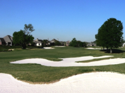 Santa Maria Golf Club, Baton Rouge, Louisiana, 70810 - Golf Course Photo