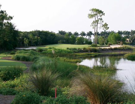 Tiburon Golf Club, Gold Course, Naples, Florida, 34109 - Golf Course Photo