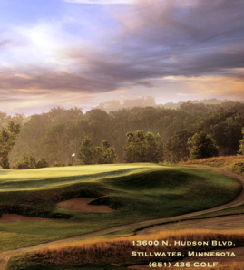 Golf Course Photo, Stoneridge Golf Club, Stillwater, 55082