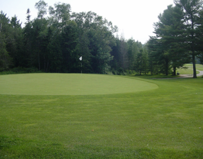Searsport Pines Golf Course, Searsport, Maine, 04974 - Golf Course Photo