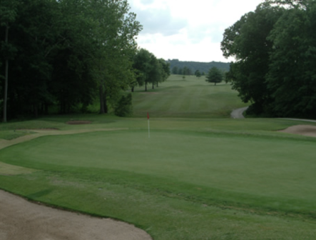 Crescent Farms Golf Club, The Stallion Course,Crescent, Missouri,  - Golf Course Photo
