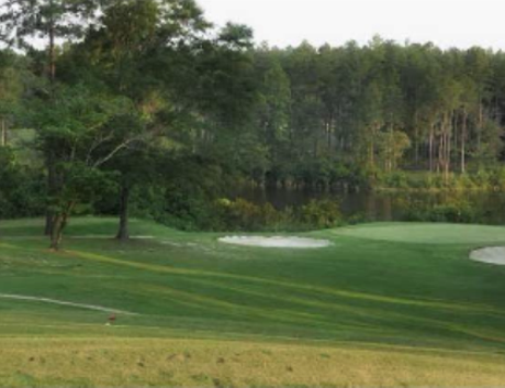 Mill Creek Golf Course,Citronelle, Alabama,  - Golf Course Photo