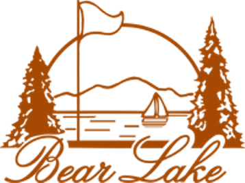 Bear Lake Golf Course,Garden City, Utah,  - Golf Course Photo