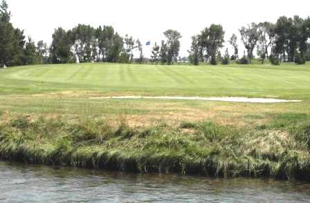 Jefferson Hills Golf & Recreation,Rigby, Idaho,  - Golf Course Photo