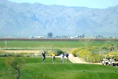 Falcon Dunes Golf Course,Waddell, Arizona,  - Golf Course Photo