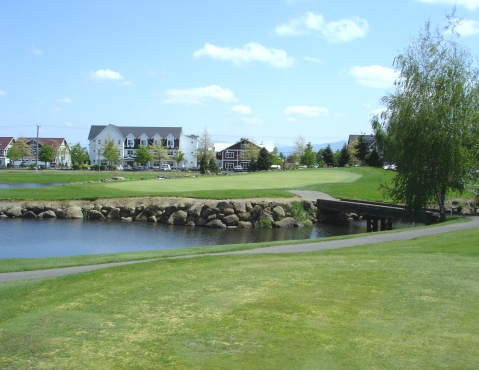 Homestead Golf & Country Club,Lynden, Washington,  - Golf Course Photo