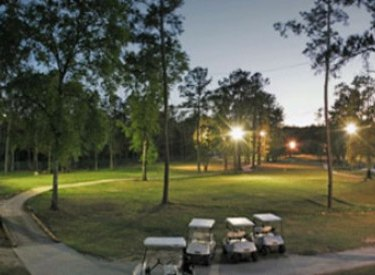 Sellingers Classic 3 Golf Course,Houston, Texas,  - Golf Course Photo