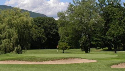 Woodstock Golf Club,Woodstock, New York,  - Golf Course Photo
