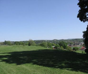 Sunnycrest Golf Course,Syracuse, New York,  - Golf Course Photo