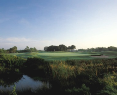 Bayou Club,Largo, Florida,  - Golf Course Photo