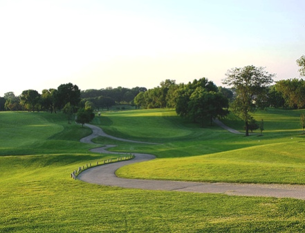Phillips Park Golf Course,Aurora, Illinois,  - Golf Course Photo
