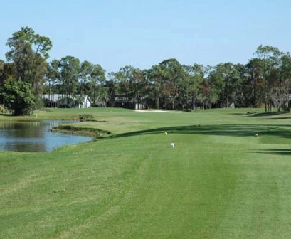 Eagle Ridge Golf Club, Fort Myers, Florida, 33912 - Golf Course Photo