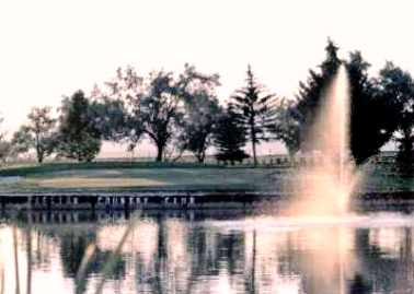 Preston Golf & Country Club,Preston, Idaho,  - Golf Course Photo