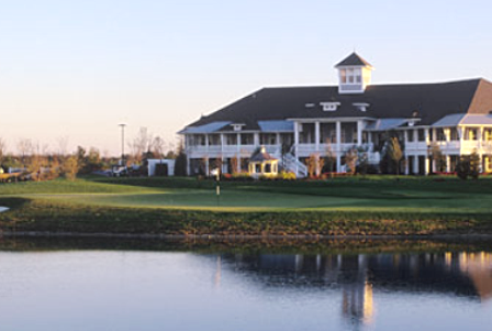 Heritage Shores Golf Club,Bridgeville, Delaware,  - Golf Course Photo