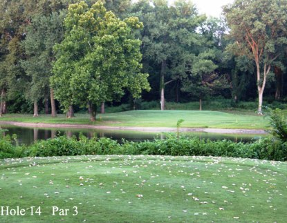Stagg Hill Golf Club,Manhattan, Kansas,  - Golf Course Photo