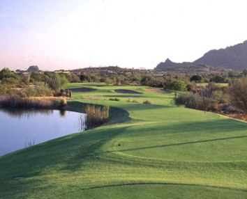 Desert Forest Golf Course,Carefree, Arizona,  - Golf Course Photo