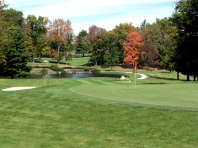 Hemlock Springs Golf Club,Geneva, Ohio,  - Golf Course Photo